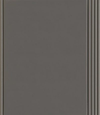 dark gray cabinet door finish